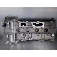 Quality Casting Motorcycle Replacement Parts / Diecast Motorcycle Engine Parts for sale