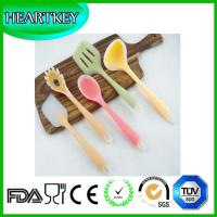 Silicone Baking Set - Spatulas, Spoons & Turner - Heat Resistant Cooking Utensils  Silicone Spatula Set, personalized si