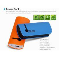 Quality Handheld External Portable Power Tube for Digital Products 5600mah Power Bank for sale