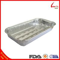 Quality Special-purpose Aluminum Foil Grill For Party&Picnic for sale