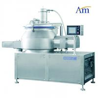 Quality Compact High Shear Mixer Granulator Wet Granulation Without Platform - In Line Mill for sale