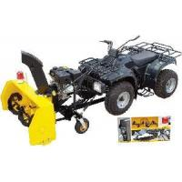 Quality Quad Snow Blower 209-6, 13HP for sale