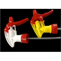 Buy Professional PP Plastic 28 / 400 Trigger Sprayer For Kitchen Cleaning Agents AM at wholesale prices