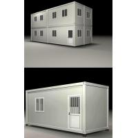 China Prefab container house/housing on sale