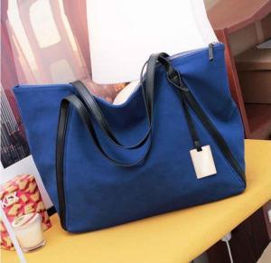 China nylon New Women Fashion Casual Handbag Shoulder Bag Totes, Hobo Scrub Large Messenger bag on sale