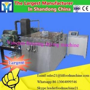 China industrial apple dry fruit watermelon peeler corer slicer    vacuum drying chamber   microwave vacuum drying equipment on sale