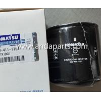 Quality Good Quality Water Filter For KOMATSU 600-411-1191 for sale