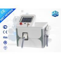 Buy cheap 10 MBT Long Pulse 808nm Diode Laser Hair Removal Equipment For Hairline / Beard from wholesalers