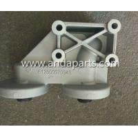 Quality Good Quality Weichai Engine Oil Filter 612600070343 Seat for sale