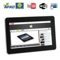 Quality Apad pocket pc 10.2 Inch touch screen Google Android 2.1 OS for sale