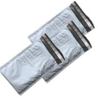 China Custom Poly Mailer Bags 10x12 Inch Shock Resistance For Express / Packing on sale