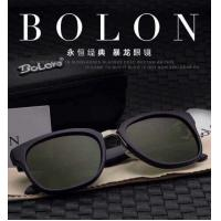 Quality Bolon Sunglasses Accetate Frame with TAC Poloaroid mirror lens 3 colors for Man and Lady for sale