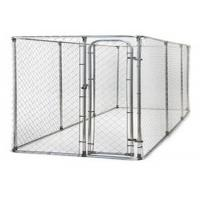 Quality Heavy Duty Temporary Dog Fence Portable Expandable Dog Fence Easy Maintain for sale