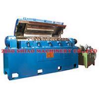 Quality Twin Screw Kneader For Washing , Bleaching&Flotation Max. Production 30-37 T / D for sale