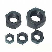 Quality Carbon Steel Hex Nuts for sale