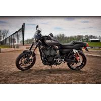China Harley-Davidson Sportster XR1200X 2012 Motorcycle on sale