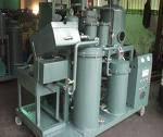 Deep-frying Waste Cooking/Vegetable Oil Reusing Machine