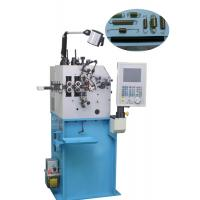 Quality Automatic Oiling CNC Automatic Winding Machine High Efficiency 220V 3P 50/60 Hz for sale