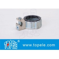 Quality Malleable Iron Ground Type UL Standard Rigid Conduit Bushing for sale