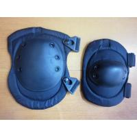 Quality Tactical protector knee and elbow pads/military pads for sale