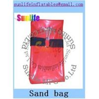 Quality sand bag for sale