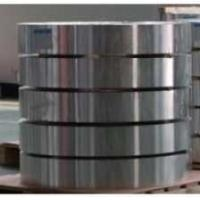 Quality Transformer Thin Aluminium Strips Thickness  0.15-3.0mm Min Width 20mm for sale