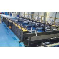 Buy Custom High Speed Double Layer Roll Forming Machine For Roof And Wall Panel at wholesale prices