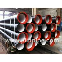 Quality t type pipe, push on joint type pipe for sale