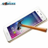 Quality Tempered Glass 2.5 D Clear Screen Protector For Blu Grand Energy Bubble Free for sale