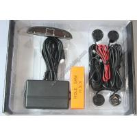 Quality Universal Buzzer ALarm Reversing Sensors for all cars with CE vehicle Parking sensors for sale