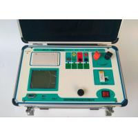 Quality High Accuracy CT PT Testing Equipment Mutual Inductor Multifunction Tester for sale