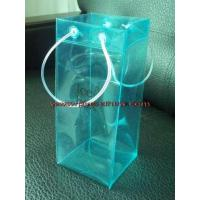 Quality pvc ice box for sale