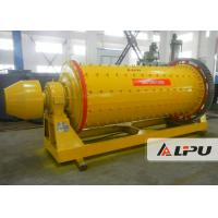 Quality Grate Type Limestone Grinding Ball Mill 1200X3000 Iron Ore Ball Mill in Mining Industry for sale
