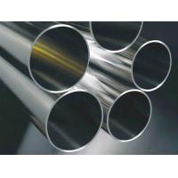 Quality Round Seamless Steel Honed Cylinder Tubing Chrome Plated 10# - 45# Custom for sale
