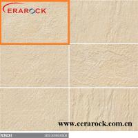 Buy cheap 30x60cm 3D Panel Ceramic Self Adhesive Wall Tiles from wholesalers
