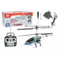 Quality Full Function 3CH Remote RC Radio Control Electric Helicopters with Gyroscope ES-QS8003 for sale