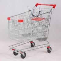 Quality Australian Style Shopping Cart for sale