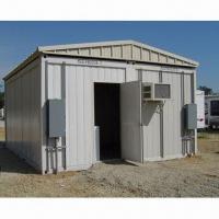 Quality Mobile office, easy to build, move and use for everyone and everywhere for sale