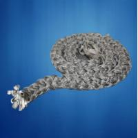 Buy cheap Glass Fibre Rope Oven Door Sealing Gasket With Fiberglass from wholesalers