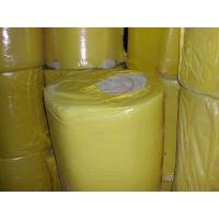 Quality Yellow Rockwool Insulation Blanket ,Building Mineral Wool Blanket for sale