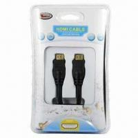 Buy cheap 1080p HDMI to HDMI Cable, Ideal as Game Accessory from wholesalers
