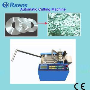 China Solar PV Ribbon & Bus Bar Cutting Machine, PV String Cutting Machine on sale