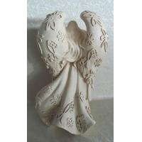 China Polyresin Angel Statue (SFR0646) on sale