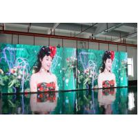 Quality China SMD3535 P8 Outdoor SMD Led Display Screen For Rental Event for sale