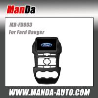 Quality Manda touch screen gps car dvd player for Ford Ranger factory audio system in-dash dvd automobiles for sale
