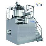 Quality Platform Rapid Mixer GranulatorWet Granulation MachineWith In - Line Mill for sale