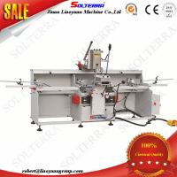 Quality Multi-Spindle Copy router for Aluminum windows doors LXFF2-1900x150 for sale