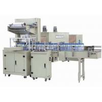 Buy 110V Fully Automatic Packing Machine / Heat Shrink Automated Packaging Machines at wholesale prices