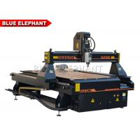 Quality 4 Axis Gravestone Engraving Machine 4x8 Cnc Router 6kw HSD Air Cooling Spindle for sale
