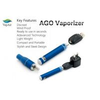 how to make a dry herb vaporizer pen